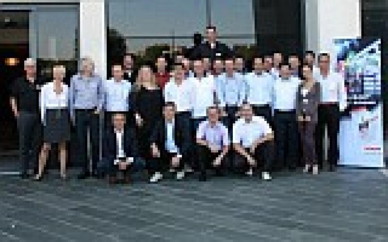 Итоги Международной Конференции Ключевых Партнеров SONAX GmbH.