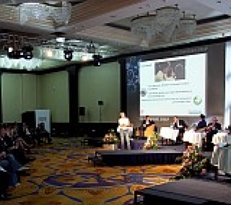 Участие компании «Русавтолак» в X Юбилейном Международном саммите розничной индустрии в России RBR 2011!