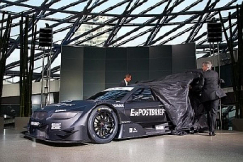 BMW Motorsport совместно с SONAX официальные участники DTM!