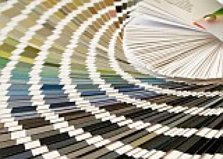 Новые дополнительные цветовые веера Valspar Global Colour