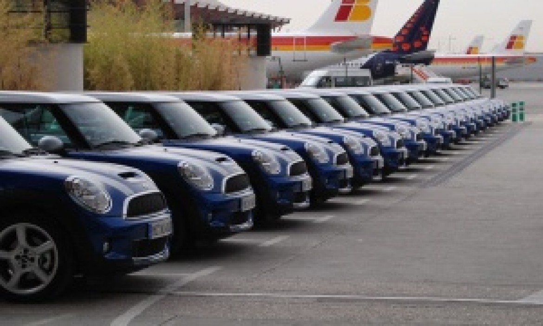 Автомобильный рынок Европы вырос на 13%