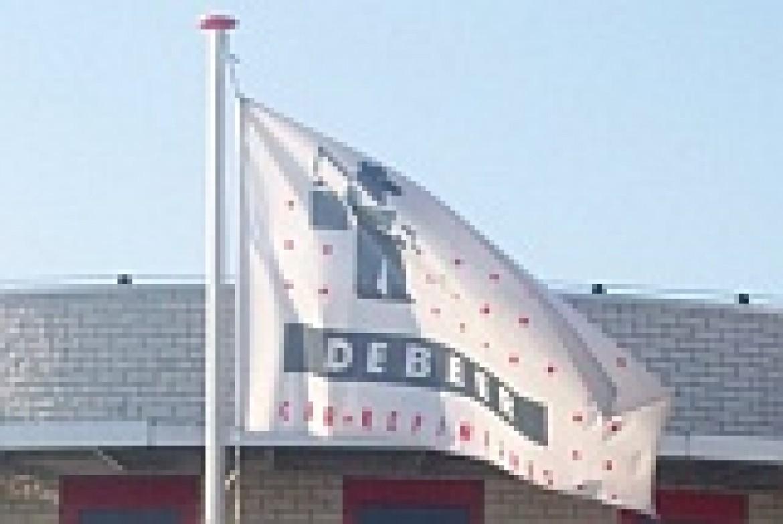 Изменение цен на продукцию DeBeer