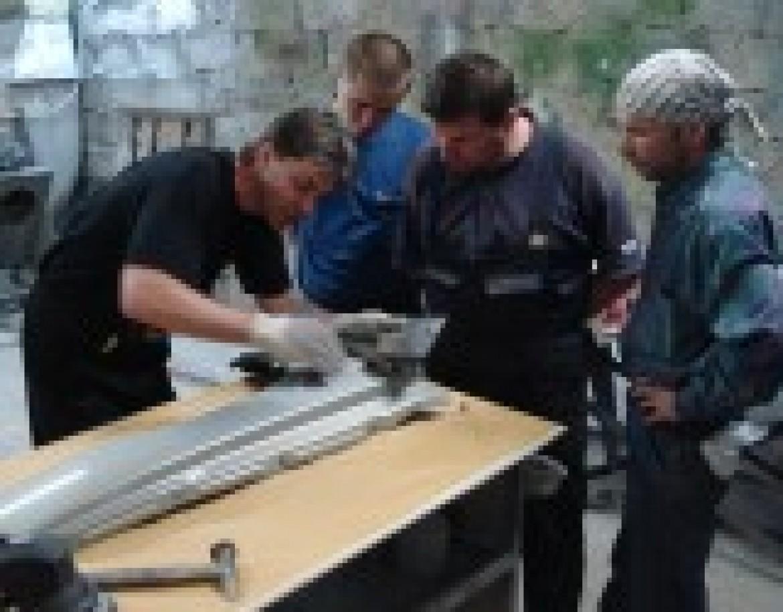 Тренинг-семинар по материалам для профессионального кузовного ремонта