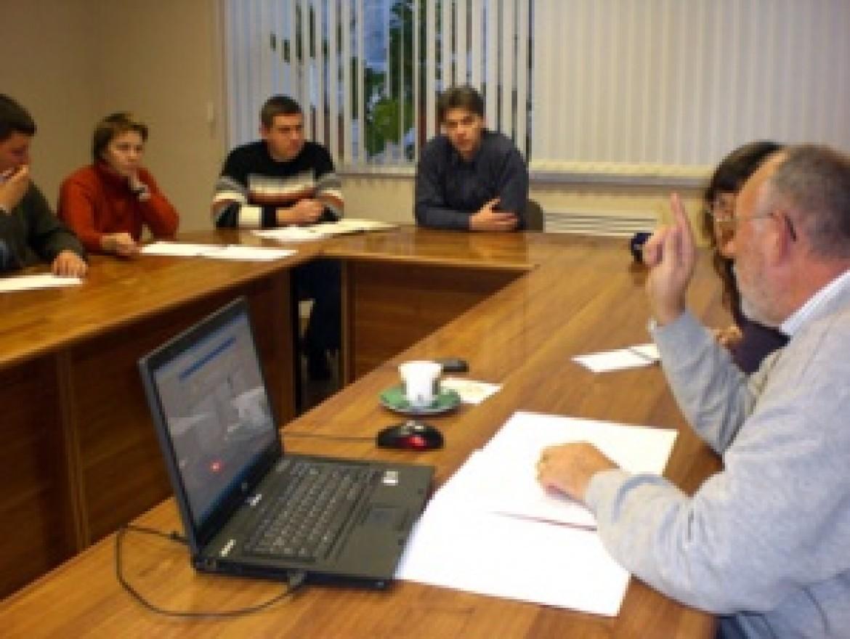 Тренинг-семинар в Москве