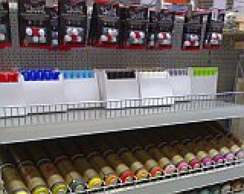 Полный ассортимент товаров для граффити в магазинах ОБИ.