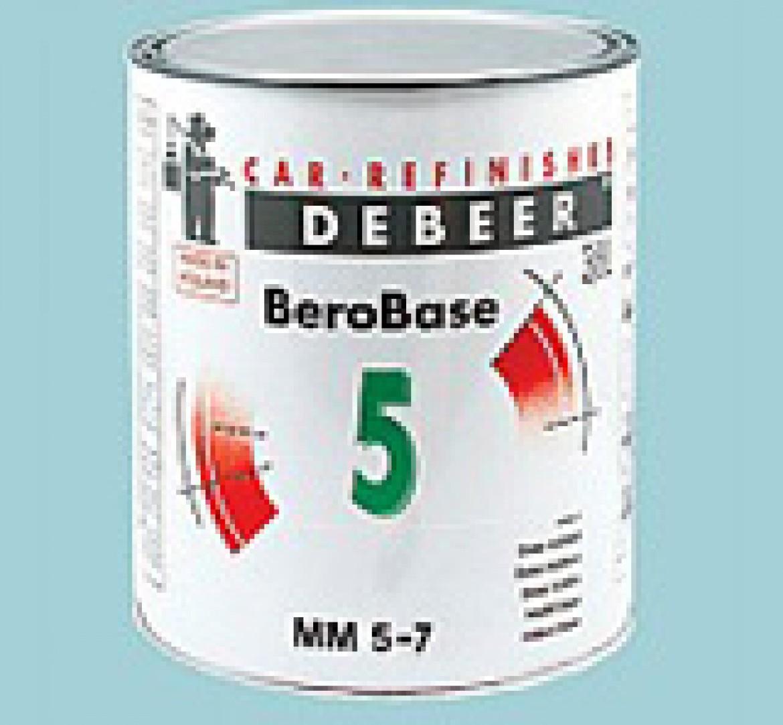 Новый компонент BeroBase Special Black