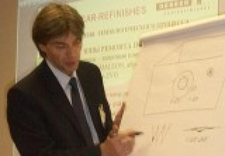 График работы учебного центра