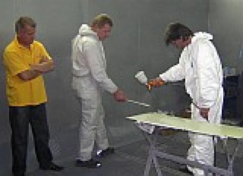 Тренинг- семинар DeBeer в Барнауле и Новосибирске.
