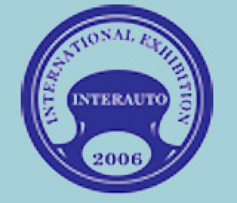 Выставка «Интеравто 2006», Москва