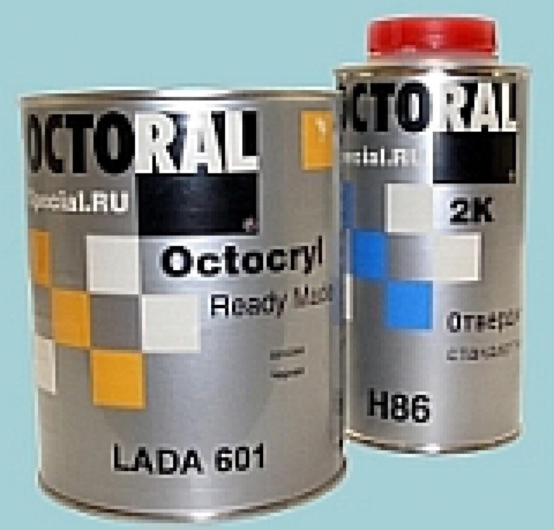Новая лако-красочная программа OCTORAL Special.ru