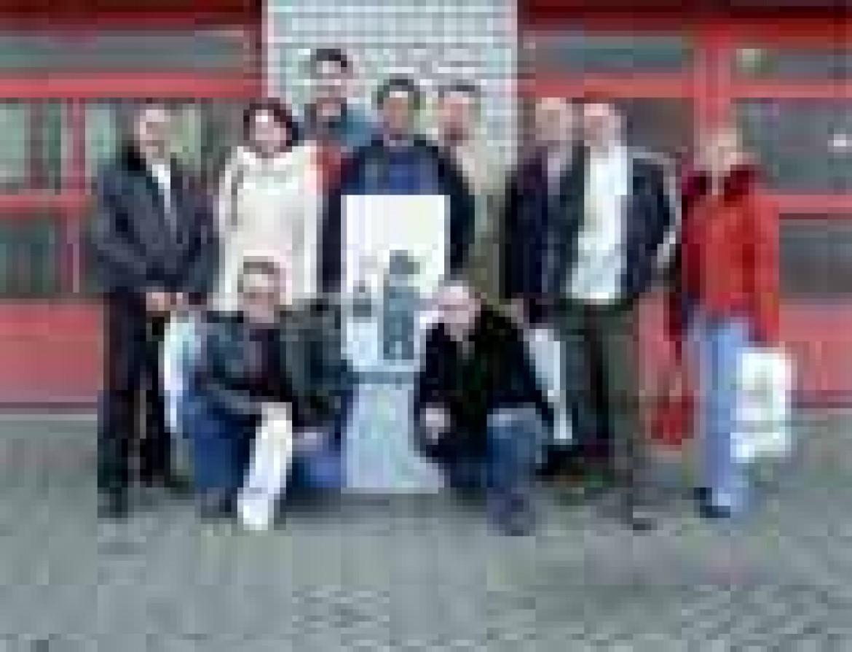 Компания DeBeer Lakfabrieken B.V. провела очередной семинар для российских специалистов
