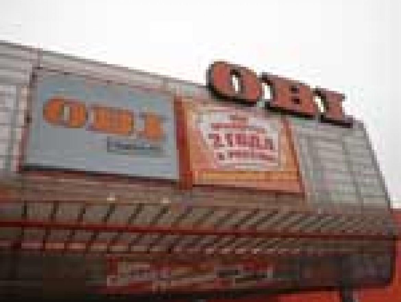 С 10 по 12 ноября 2005 года сеть гипермаркетов ОБИ праздновала 2 года работы в России.
