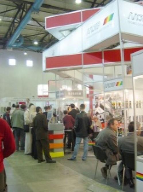 Итоги выставки «Автосалон 2003»