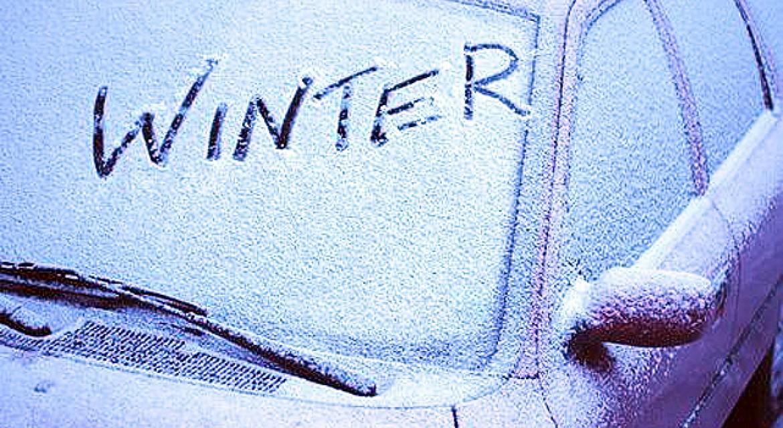 10 советов ухода за автомобилем перед зимой