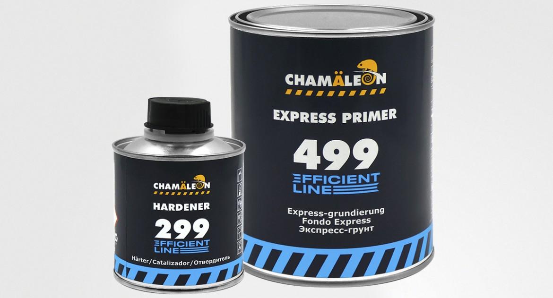 Встречайте новинки Chamaeleon. Линейка продуктов – EFFICIENT LINE