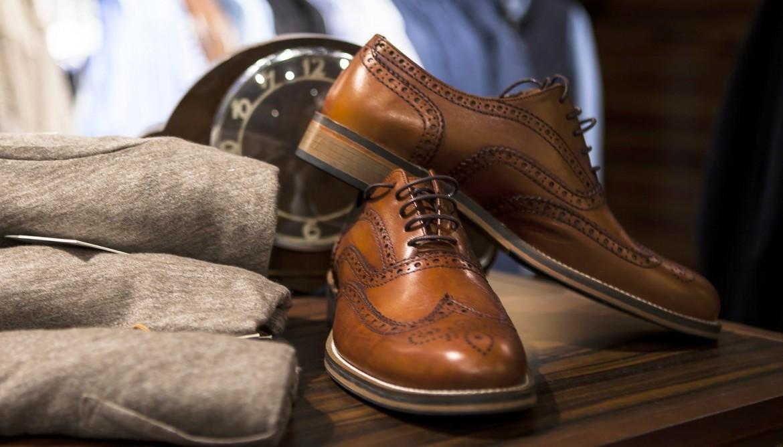 Само совершенство! Идеальный вид обуви с POLIBOY