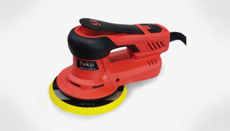 Профессиональное шлифовальное оборудование YOKIJI – ваши новые возможности!